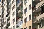 Rekonstrukce panelového bytu Praha