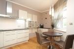 Proměna panelového bytu Praha 10