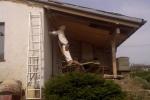 Izolace plochých střech 9