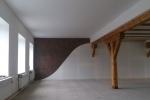 Izolace stropu foukaná