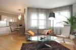 Cena rekonstrukce panelového bytu Praha 3