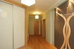 Cena rekonstrukce panelového bytu Praha 1