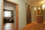 Návrhy rekonstrukce bytového jádra 8