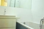 Paneláková koupelna malá 2