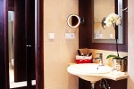 Paneláková koupelna malá 4