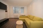 Proměna panelového bytu Praha 7