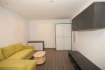 Rekonstrukce bytového jádra 9