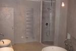 Rekonstrukce koupelny fotogalerie
