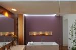 Rekonstrukce koupelny v paneláku Praha