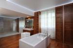 Rekonstrukce koupelny v panelovém bytě