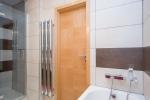 Rekonstrukce koupelny v panelovém bytě 3