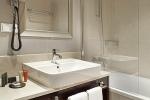 Rekonstrukce koupelny v panelovém bytě Praha 5