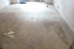 Rekonstrukce podlahy v paneláku 3