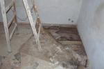 Rekonstrukce podlahy v paneláku 5