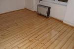 Rekonstrukce podlahy v paneláku 8
