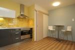 Proměna panelového bytu Praha 3