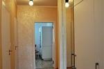 Proměna panelového bytu Praha 9