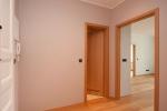 Úprava panelového bytu Praha 10