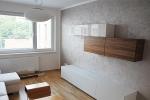 Rekonstrukce panelového bytu Praha 8