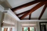 Tepelná izolace stropu