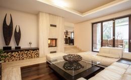 Luxusní rekonstrukce bytu