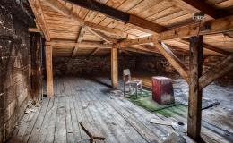 Rekonstrukce podkroví fotogalerie
